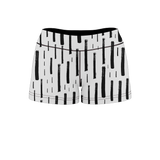 Slash Women's Short Shorts