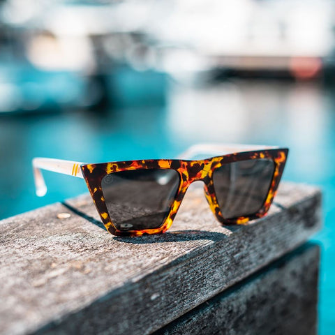 Empire // Primo Extremo Polarized Sunglasses