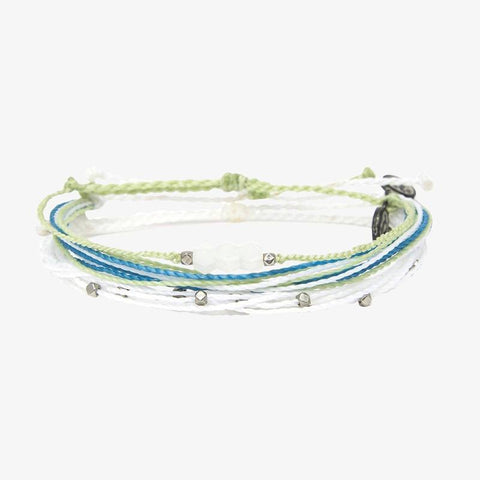 Metal Health Awareness Bracelets Pack | Metal Health Awareness防水手繩組合
