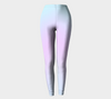 Rainbow Pastels #4 Leggings