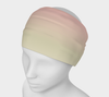 Sage/Pink Painted Desert Headband