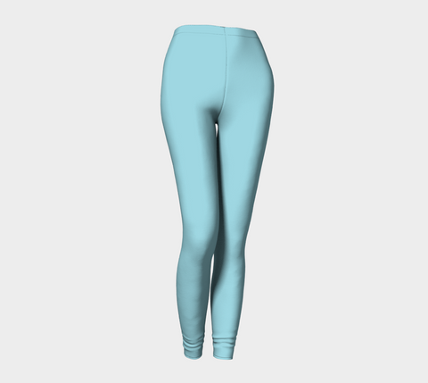 Sky Iridescence Leggings