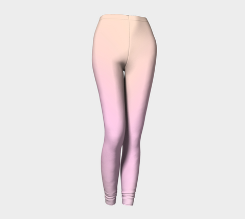 Rainbow Pastels #9 Leggings