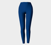 Royal Blue Bayou Leggings