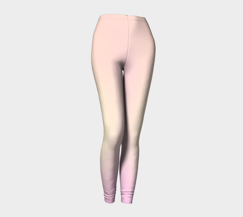 Rainbow Pastels #15 Leggings