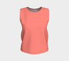 Watermelon Festival Relaxed Fit Tank Top (Regular)