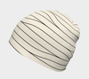 Chamois Stripes Savanna Beanie
