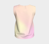 Rainbow Pastels #11 Loose Fit Tank Top
