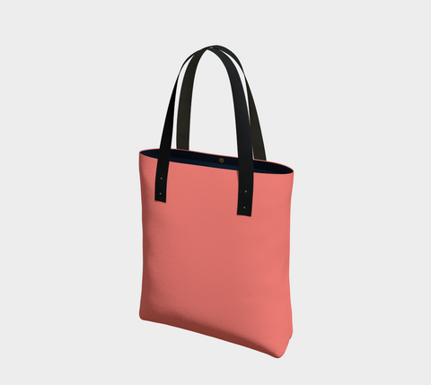 Watermelon Festival Chic Tote Bag