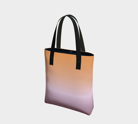 Painted Desert Le Chic Tote Bag