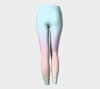 Rainbow Pastels #3 Leggings