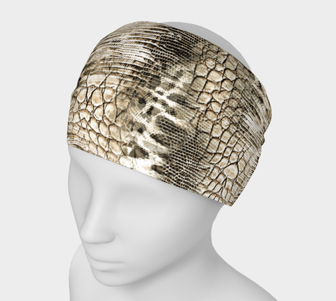 Savanna Neutral Headband