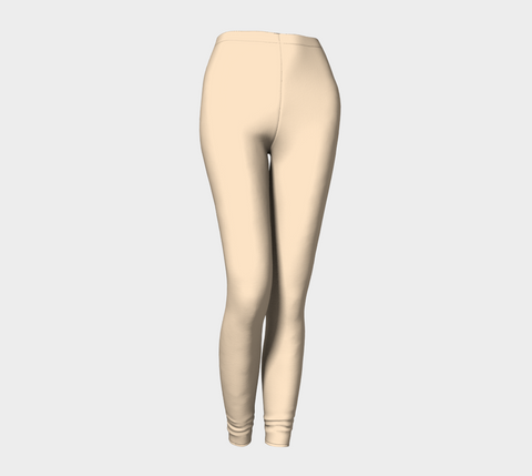 Vanilla Zambia Leggings