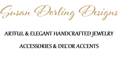Susan Carol Dorling Handcrafted Jewelry