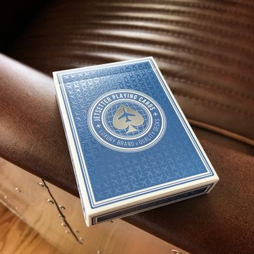 Premier Edition, Playing Cards