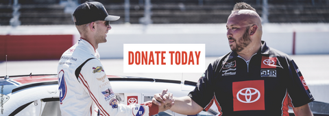 Donate to 11-11 Veterans Project to get Mohawk Matt and wife Lindy on the road providing access that saves lives