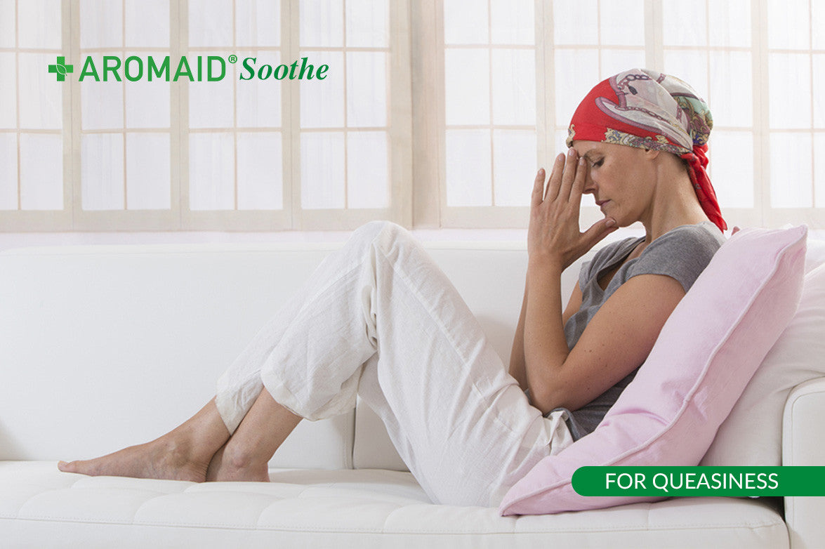 AROMAID® SOOTHE