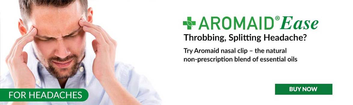 AROMAID® Ease