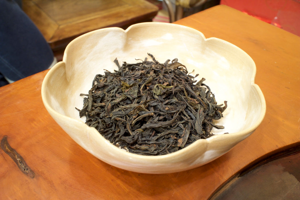 Wuyi Rock tea - Rougui