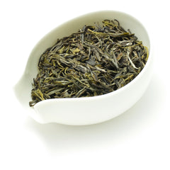 Chinese yellow tea, whole leaf, directly from the farmer