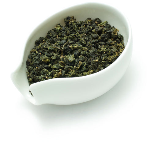 Taiwan Oolong tea, Jin Xuan, Milky Oolong