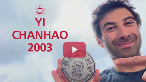Yi Chang Hao 2003: What a delight!