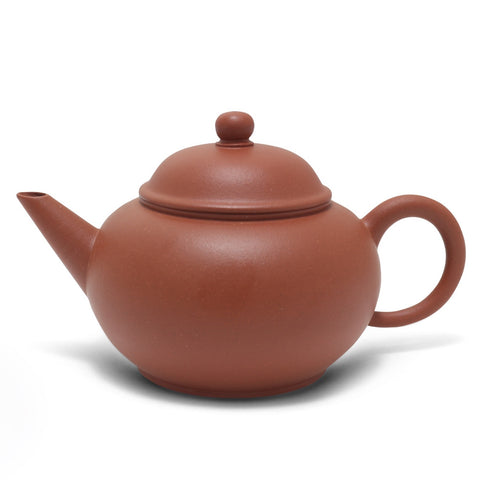 The Floating Yixing Teapot