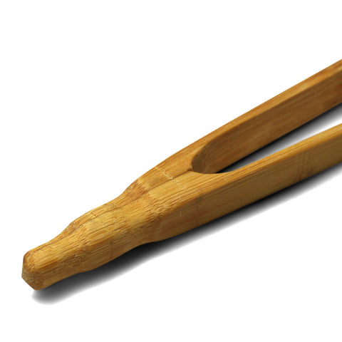 Bamboo Tea Tongs