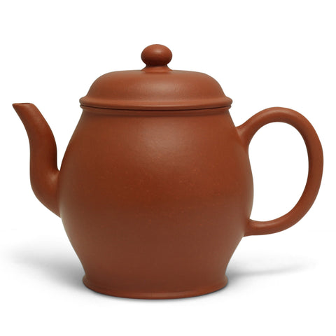 Small Lantern Yixing Teapot