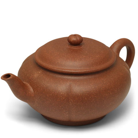Grand Lantern Yixing Teapot