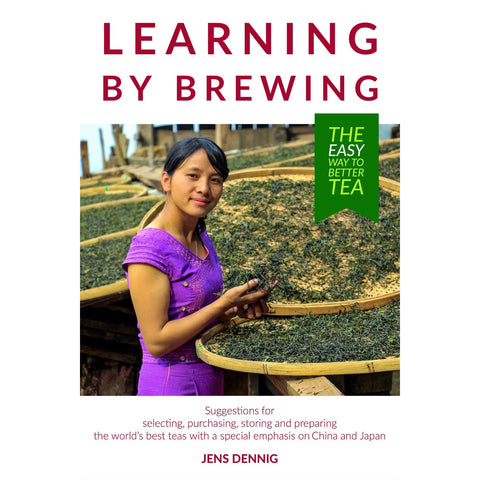 Learning By Brewing