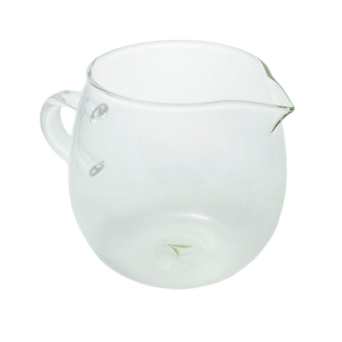 Silk Pitcher