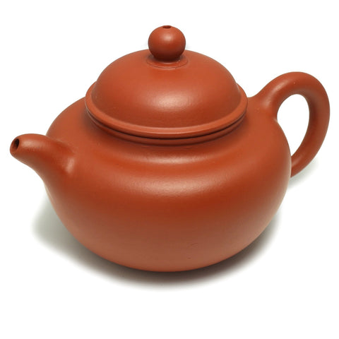 Old-Timer Yixing Teapot