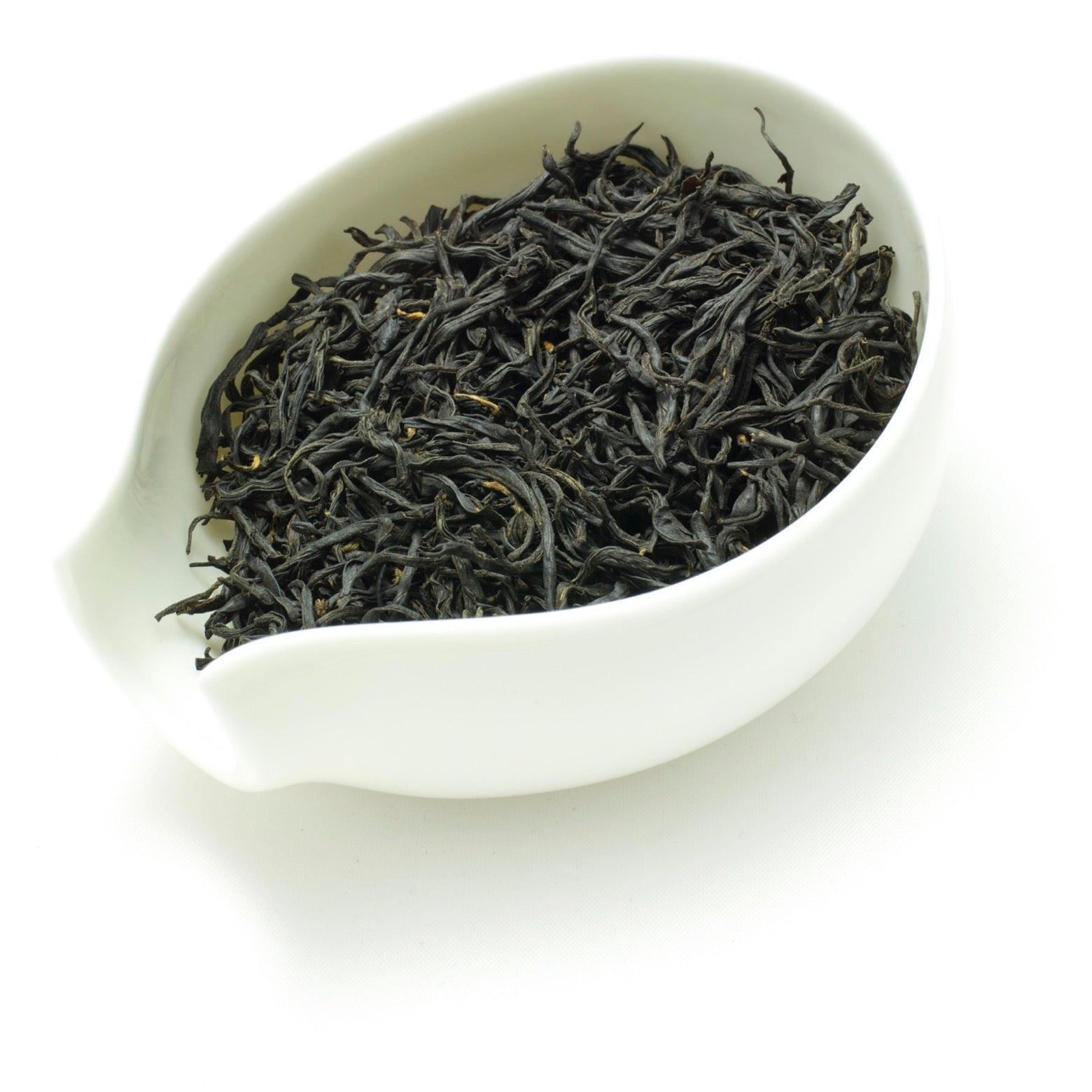 Black tea, Pu'er & dark tea