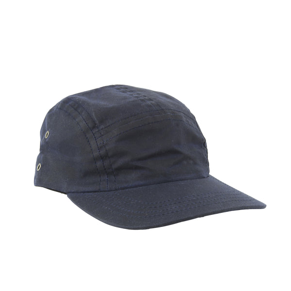 Alta | Navy Waxed Cotton