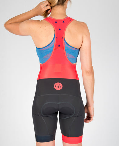 Bib Shorts // Queen of the Mountains