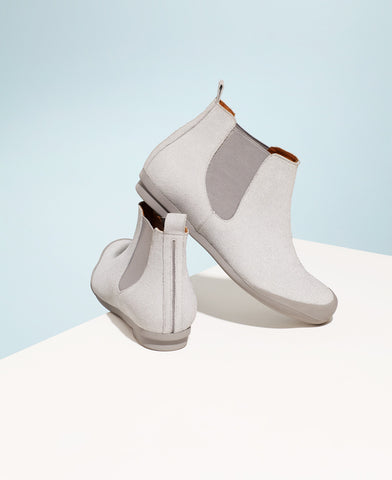 George Bike chelsea boot // Tracey Neuls