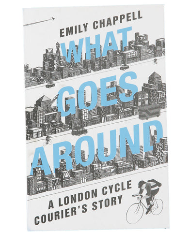 What Goes Around // Emily Chappell