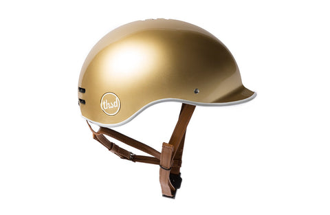 Thousand Gold Cycling/Bicycle Helmet from The Cycling Store