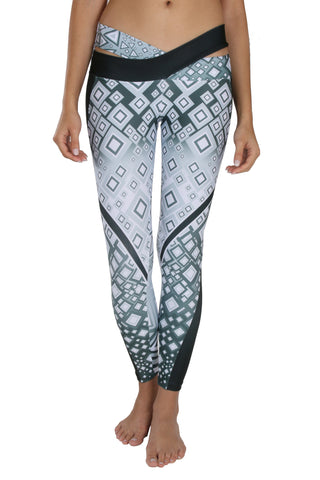 Zoe grey legging