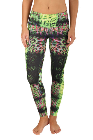 A0019L Legging - light compression