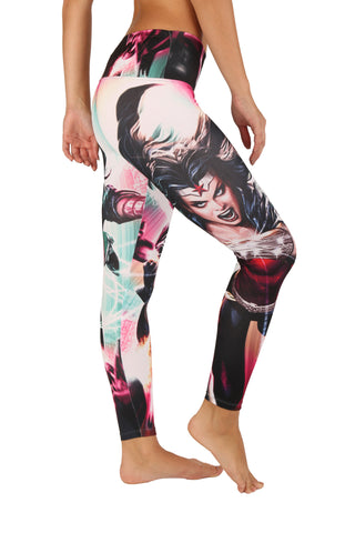 Wonder woman II legging