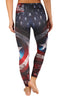 America II Legging - light compression