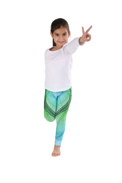 Leaf Kids Legging
