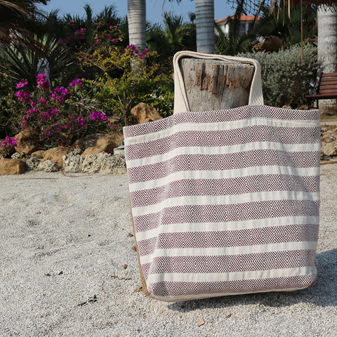 Samantha Beach Bag