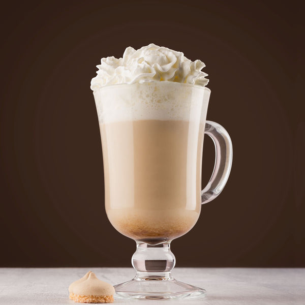 Pumpkin White Chocolate Toddy