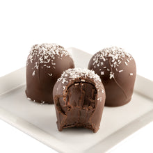 Load image into Gallery viewer, Coconut Snowball Truffles