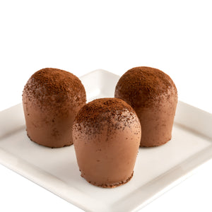 Kona Coffee Truffles