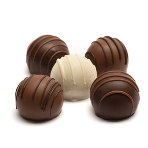 Sale Oregon Wine Truffles