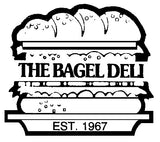 The Bagel Deli & Restaurant